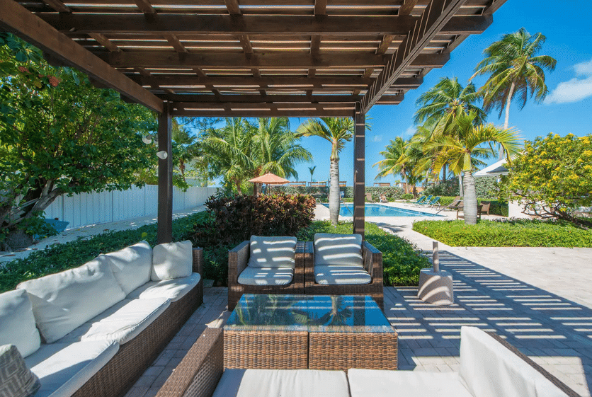 Island Pine Villas, Grand Cayman